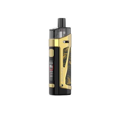 Le Pod Scar P3 by SMOK, une cigarette électronique jolie et performante